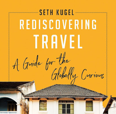 Rediscovering Travel -  Book