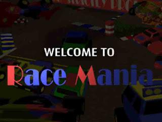 Race Mania