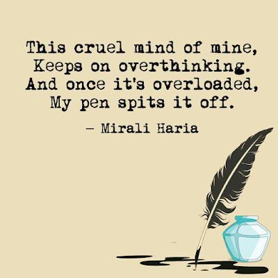 Cruel Mind Quotes