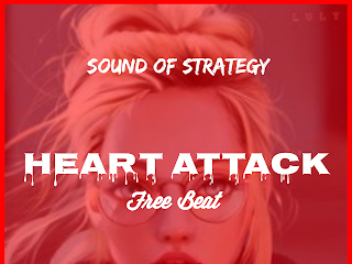 DOWNLOAD INSTRUMENTAL:  Sound of Strategy - Heart Attack | @Beatstrategy