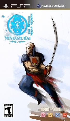 ninjamurai psp espaol