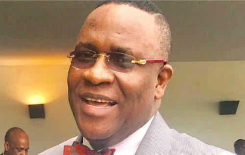 BREAKING: Popular Lagos Lawmaker, Tunde Braimoh is dead