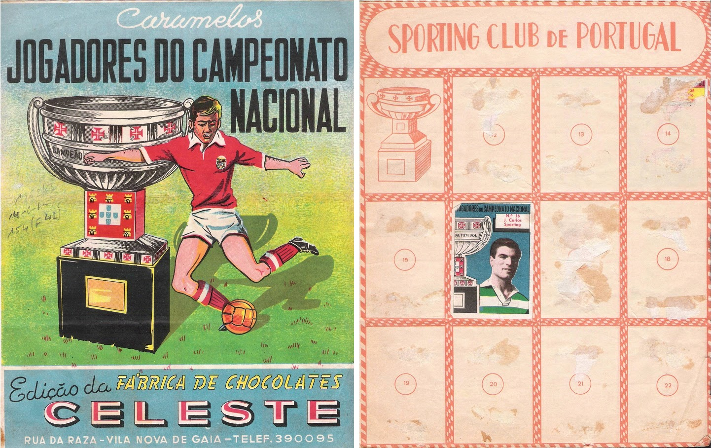 Campeonato de futebol portugues