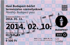 November 7-én 24 óráig lehet használni az októberre szóló - november 3-áig, 4-éig vagy 5-éig érvényes - BKK bérleteket. A Budapesti Közlekedési Központnak ezzel az a célja, hogy a havi bérletet használó ügyfelei kényelmesen, zökkenőmentesen vásárolhassák meg következő havi bérletüket.