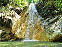 sentiero delle cascate franciacorta monticelli