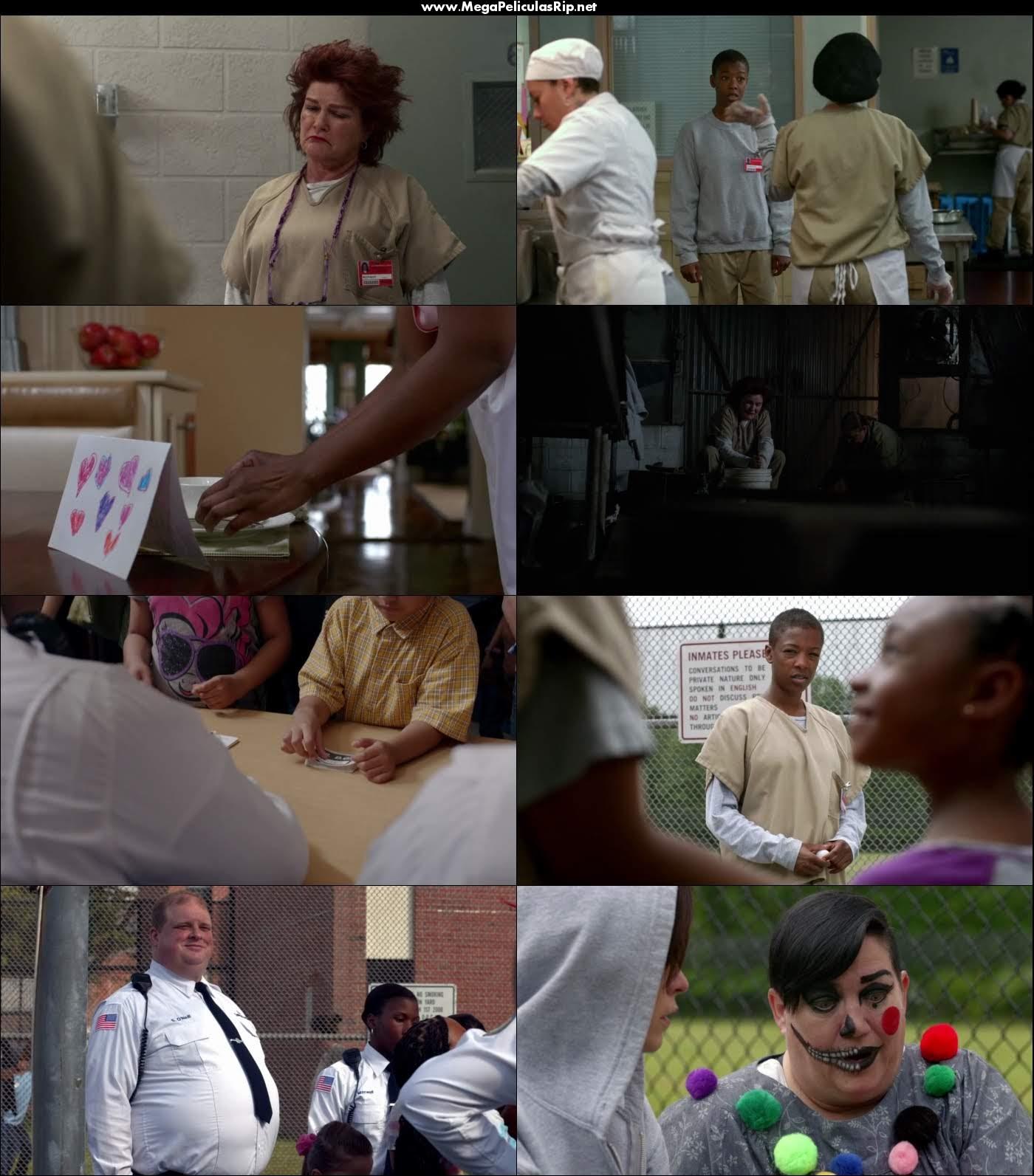 Orange Is the New Black Temporada 3 720p Latino