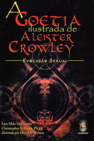 PDF de A Goetia Ilustrada de Alesteir Crowley