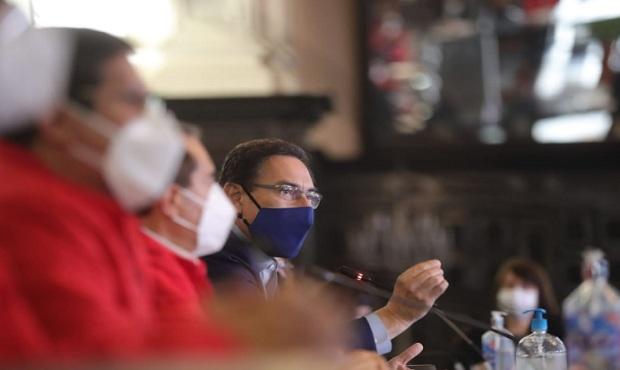 Presidente Vizcarra: Perú está a la vanguardia en lucha contra el cambio climático