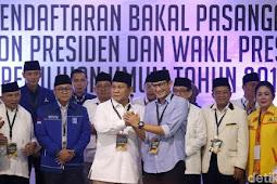 Gerindra Tandingi 100 Jubir Jokowi-Ma'ruf: Jubir Kami Emak-emak
