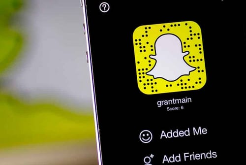 The White House is using Snapchat to provide information about vaccines