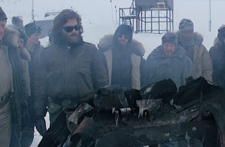 review film the thing