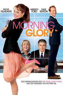 Morning Glory 2010 Dual Audio Hindi 720p BluRay 950mb