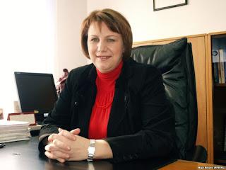 Govor vijećnice Jasminke Mijatović u Gradskom vijeću Tuzla (10.5.2016.)