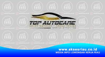 Top Auto Care Pekanbaru