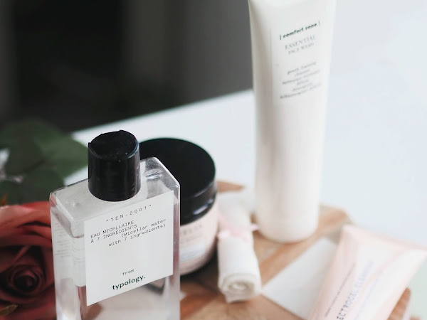 What I Look For In A Cleanser