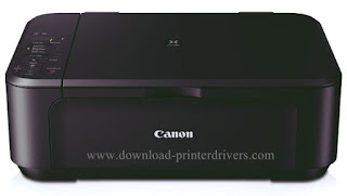 Canon PIXMA MG2220 Printer Driver - Free Download