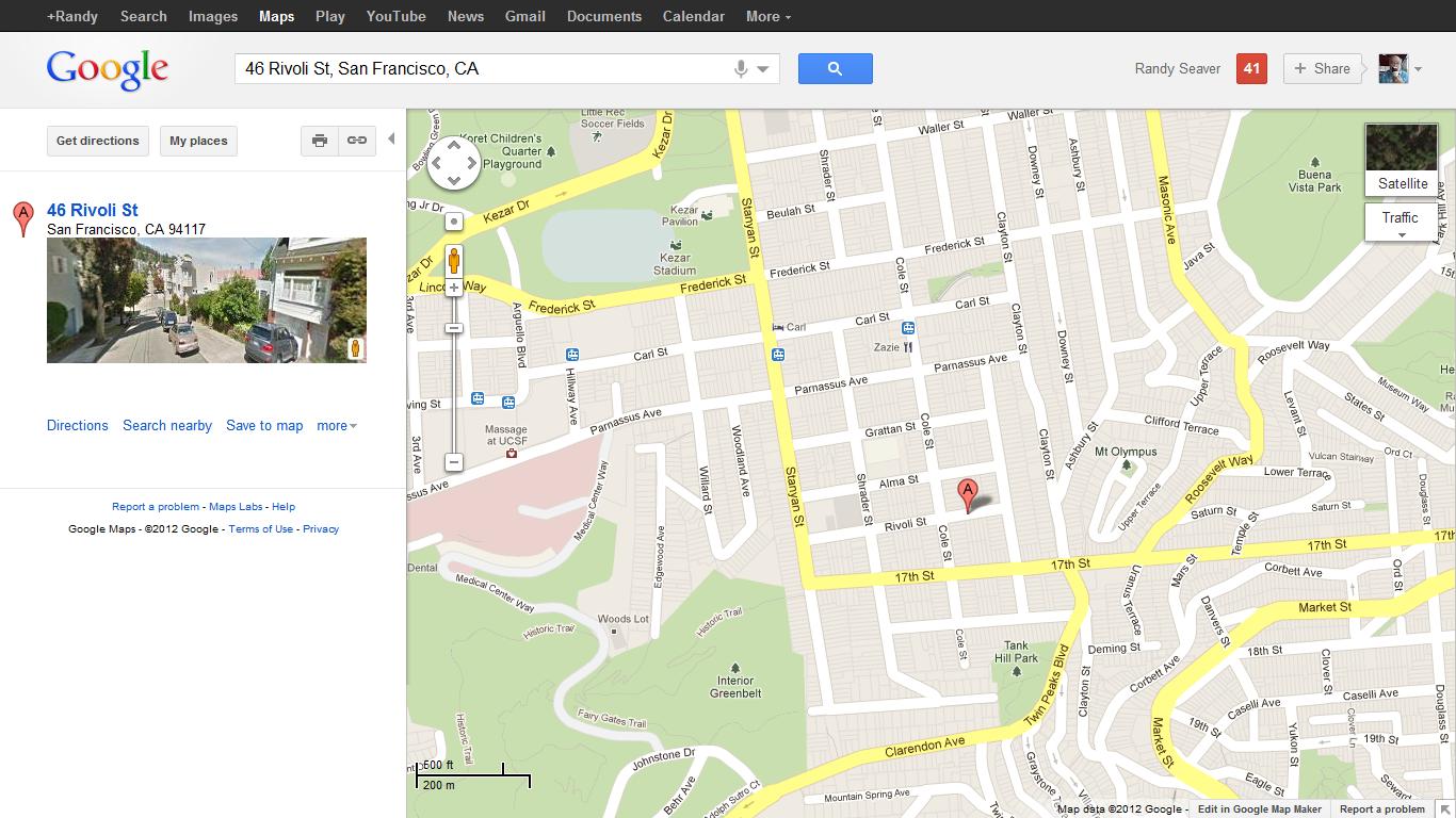 genea musings saturday night genealogy fun google maps of ancestral homes. Black Bedroom Furniture Sets. Home Design Ideas