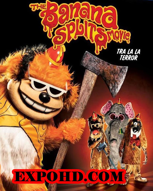The Banana Splits 2019 WEB-Series Download 720p | Esub 1.3Gb [G.Drive]