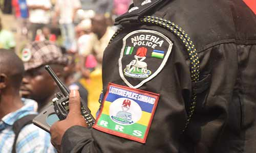 Police found Five family members dead in Enugu apartment