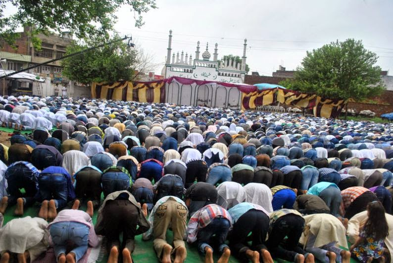August 22, 2018 a regular holiday for Eidul Adha in the Philippines