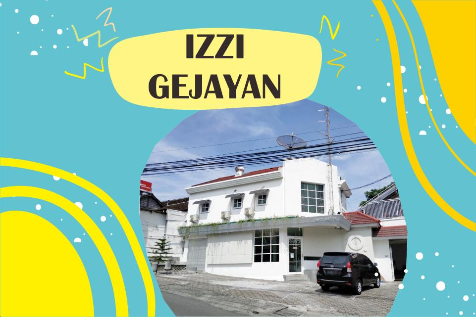 Izzi Gejayan