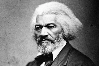 "Frederick Douglass: ""What To The Slave Is The Fourth Of July?"""