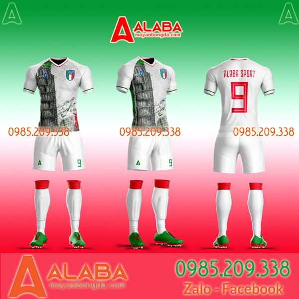 Áo Ý 2020 tự thiết kế