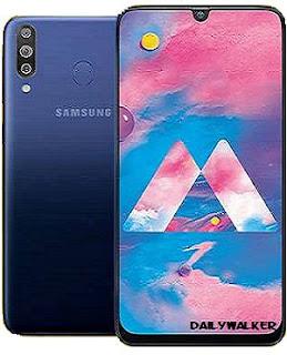 Samsung Galaxy M30, budget smartphones