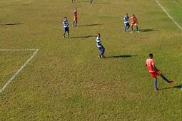 Santa Cruz goleia a equipe do Propriá no encerramento da 6ª rodada da Série A2