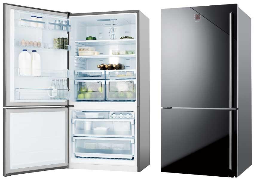 Sử dụng sau 24h cắm điện tủ lạnh