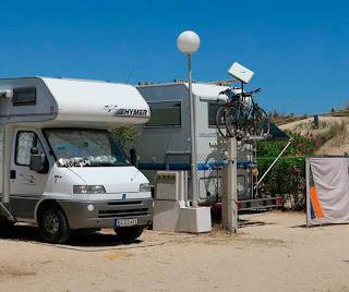 Campings Oliva opiniones
