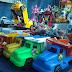 Pánico entre jugueteros por bajas ventas