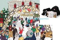 Logo Calendario dell'Avvento di Vienna: vinci ogni giorno un premio e al termine 1 Viaggio a Vienna per 2 person