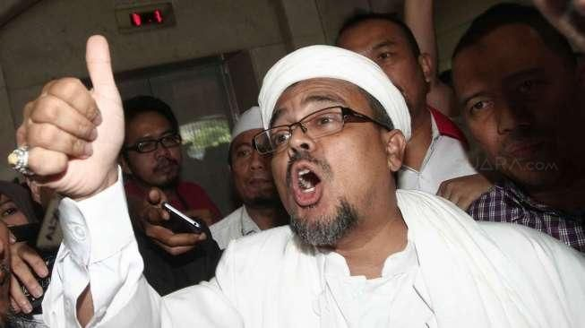 Habib Rizieq Hingga Ust. Yusuf Mansur, Sederet Pemuka Agama Ini Pernah Dipenjara