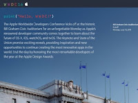 Apple announces WWDC 2016 schedule, the introduction of iOS 10?