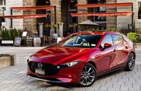 Performance All New Mazda 3 di tanah air