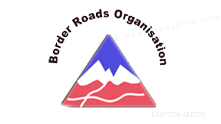 BRO Recruitment 2021 - Apply for 459 Lab Assistant, Radio Mechanic, Store Keeper Technical, Draughtsman, Supervisor Store, Multi Skilled Worker Posts