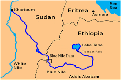 Talks on Nile Dam dispute to resume