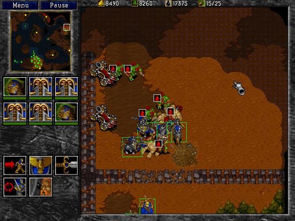 warcraft-2-pc-screenshot-3