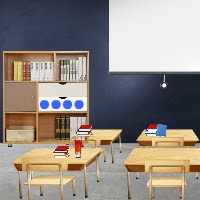 Ekeygames - Ekey Coaching Center Room Escape