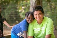 Teen Corps Program