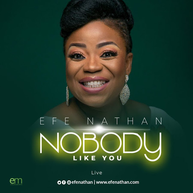 Efe Nathan Ft LCGC -Nobody Like You And Official Live Video
