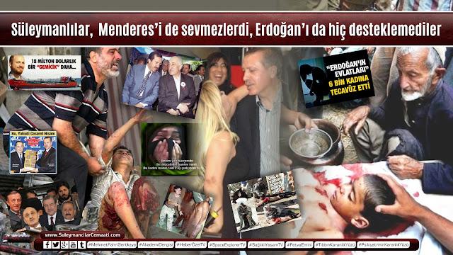 Ak parti, akademi dergisi, akit, Mehmet Fahri Sertkaya, oy, Recep Tayyip Erdoğan, referandum, seçim, süleymancılar, şevket tandoğan, yeni akit,