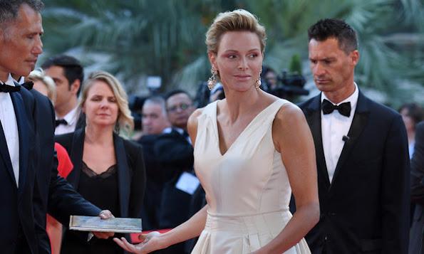 Her Serene Highness, Princess Charlene of Monaco