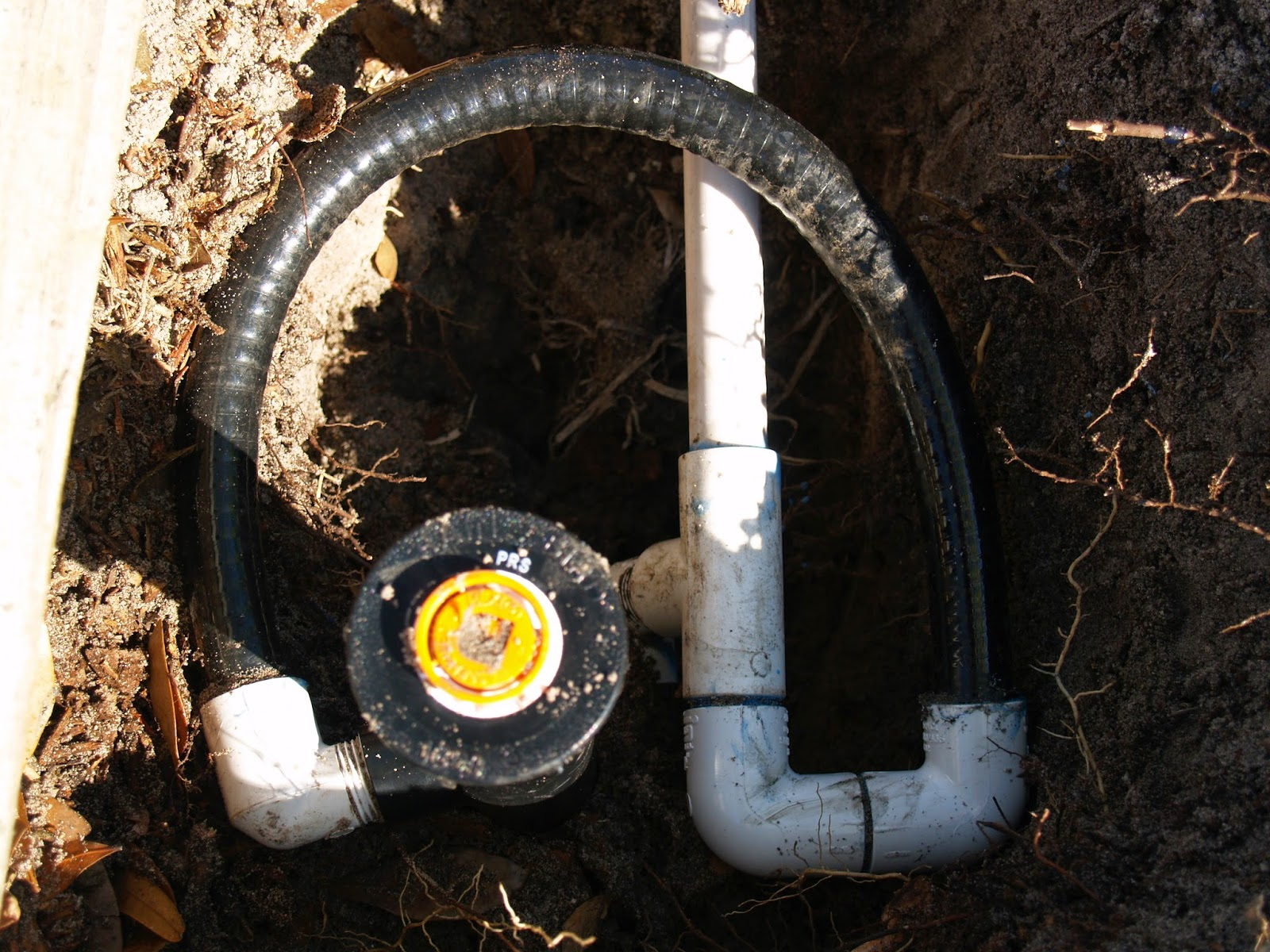 Sprinkler System Troubleshooting And Lawn Irrigation Repair