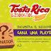 Encuentra tu bizcochito ganador con TostaRica