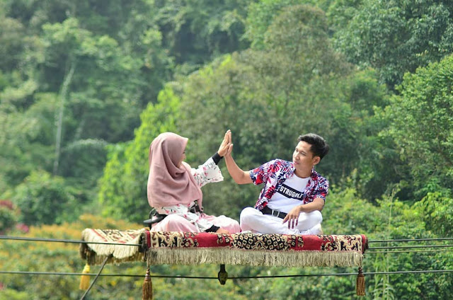 Ranggon Hills Leuwiliang Bogor