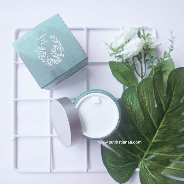 Review Always Be Pure Forest Therapy Ultra Calming Series