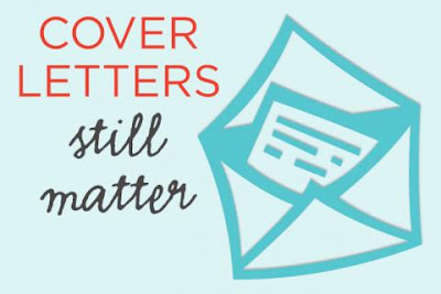 cover letter matters