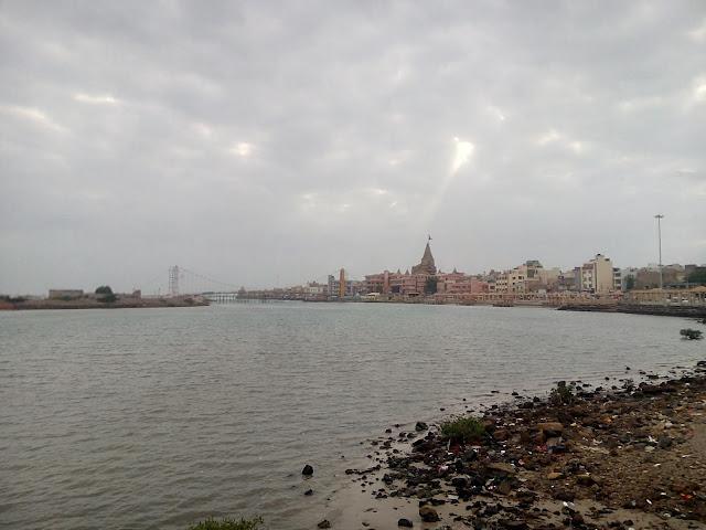 गोमती घाट, gomti ghat